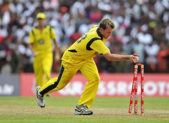 West Indies vs Australia, 3rd ODI, Kingstown (Mar 20, 2012)