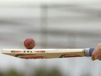 KSCA XI snatch lead from MCA in Shafi Darashah Trophy