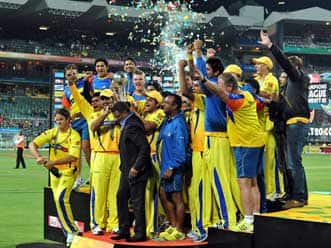 Let's get over with the boring World Cup… can't wait for the IPL!