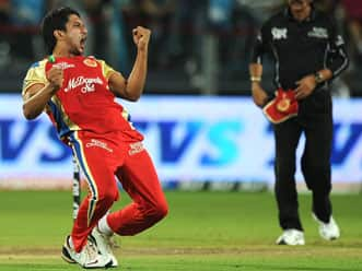 IPL 2012: KP Appanna identified in molestation case