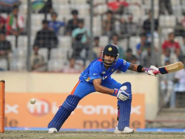 Live Cricket Score: Sri Lanka vs India - 2nd ODI at Hambantota