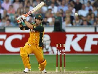 Warner in demand for Twenty20 Big Bash