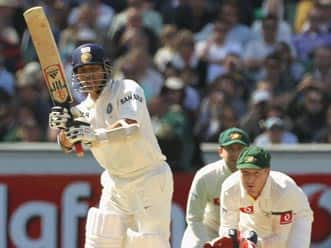 Australia vs India, first Test match at Melbourne: Day 2 highlights