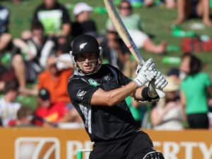 New Zealand all-rounder Nathan McCullum suffers illness
