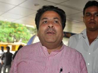 All domestic players to be auctioned for IPL 2013: Rajiv Shukla