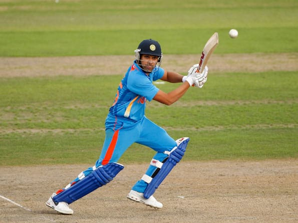 Live Cricket Score India vs Sri Lanka, 2nd ODI at WACA, Perth: India need 234 runs to win