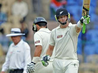 New Zealand aim to reach 450 in first innings, says Martin Guptill