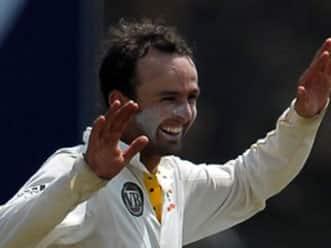Lyon, Clarke put Australia in command of first Test