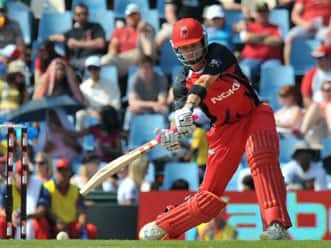 Ferguson fights back with fifty, propels South Australia Redbacks to 188