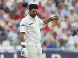Yuvraj Singh says he is recovering fast