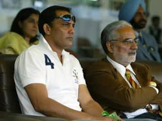 Delhi HC slaps fine on Mohammad Azharuddin in cheque bounce case