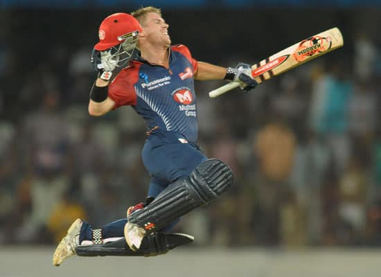 DC vs DD, IPL 2012, (May 10, 2012)