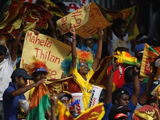 Sri Lanka plan to use T20 World Cup to promote investment and tourism