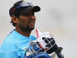 Young Australian team tough to beat, says Dilshan