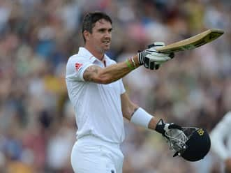 Kevin Pietersen can't pick and choose Test matches for England, says Shaun Udal