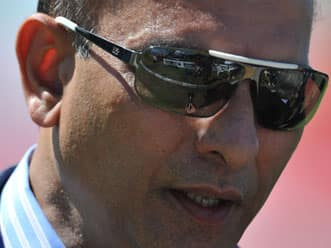 Shastri backs both Warne and Tendulkar over Jaipur pitch