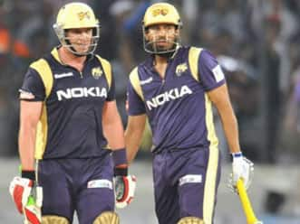 KKR need miracle to go next round of CLT20