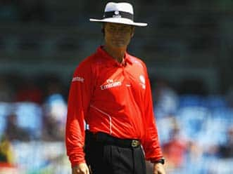 ICC World T20 2012: Sri Lanka-Pakistan semi-final clash could be Simon Taufel's last match as umpire