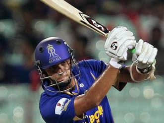 RCB, RR prepare to lock horns in IPL 2012 18th match