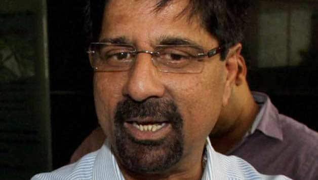 Kris Srikkanth slams Mohinder Amarnath for revealing selection secrets