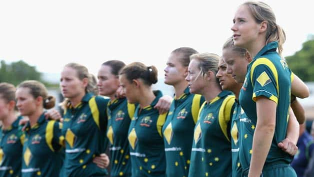 Cricket Australia announce new pay system for female cricketers