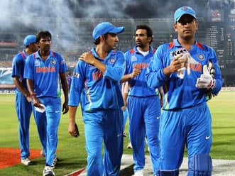 India slip to third spot in ICC Twenty20 Rankings; West Indies climb to second