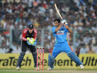 Eden curator takes a dig at India captain MS Dhoni