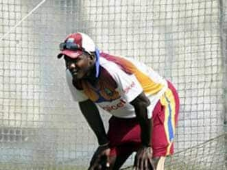 We will counterattack Indian spinners: Darren Sammy