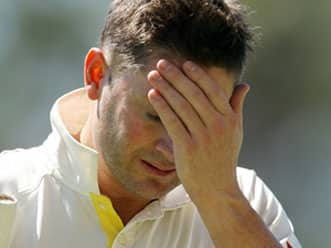 Possibility of Australian cricketers' strike reduces