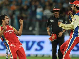 Clinical RCB crush Pune to go third in the IPL points table
