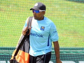 Mahela Jayawardene praises Sri Lanka team after thrilling win over Australia
