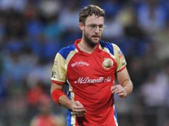 IPL 2012: Daniel Vettori hopes for a change in fortune for Royal Challengers Bangalore