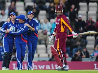 West Indies anxious to rebound against New Zealand