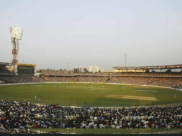 Eden Gardens to sport a clean-shaven look in the third India-England Test match