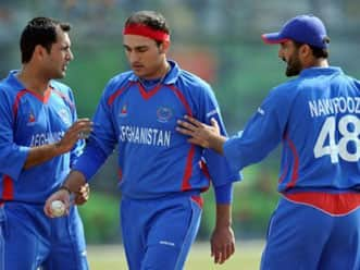 Afghanistan geared up to take on Australia in historic ODI clash
