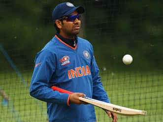 Rohit Sharma, Ajinkya Rahane form cause for concern for India