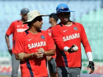 Sachin Tendulkar eyes 100th international ton
