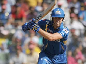 Mumbai Indians have lost momentum: Franklin