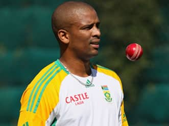 Vernon Philander to use County experience in series against England