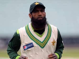 Mohammad Yousuf to meet PCB chief regarding his selection