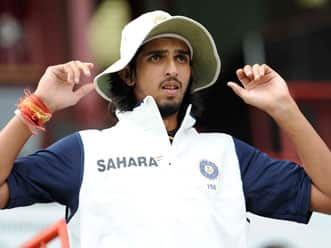 Ishant Sharma expected to be fit for Boxing Day Test