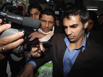 Pakistan government asks PCB to send detailed report of spot-fixing scandal