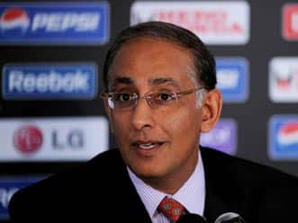Lorgat praises England; says India's No.1 position is on the line