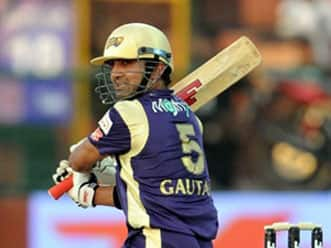 I have always put country first, says Gambhir