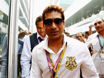 Sachin Tendulkar is a man of his words, says Atul Ranade