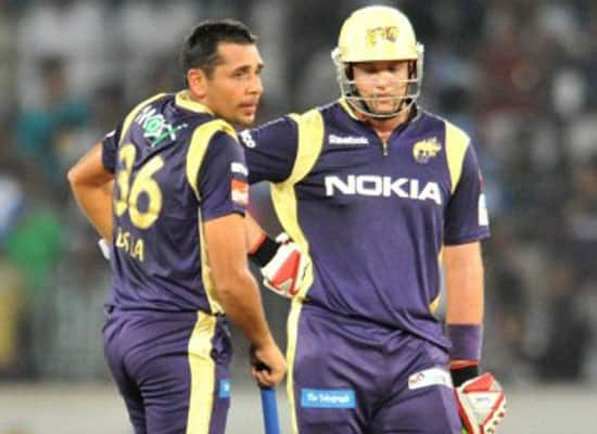 Kolkata Knight Riders vs Auckland Aces, CLT20 Qualifiers, Sep 19