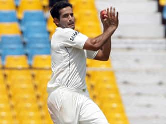 Irfan Pathan's real challenge will be Test cricket, feels Sourav Ganguly