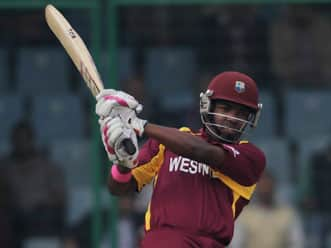 Watch out for Windies pacers, Bravo warns India