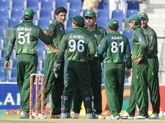Sohail Tanvir's four-for rattles Sri Lanka in final ODI
