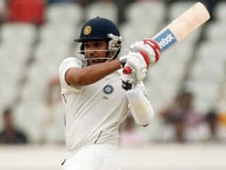 Rohit Sharma ready for Test debut against Australia